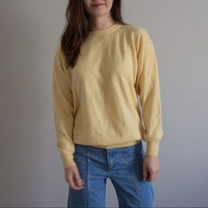 Buttery Cashmere Pullover Sweater
